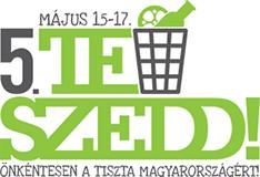 TeSzedd! 2015