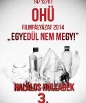 Idén is meghirdeti Filmpályázatát az OHÜ
