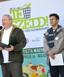 Abádszalókon megkezdődött a 6. TeSzedd! országos akció