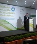 Eredményesen zárult az OKTF NHI zöldkonferenciája